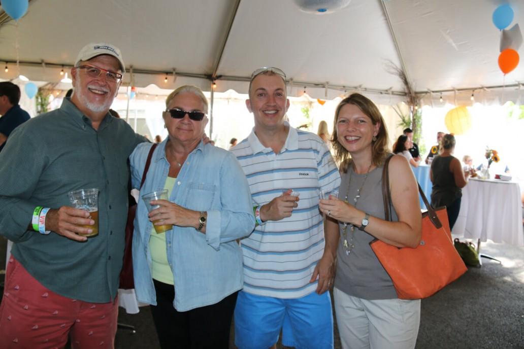 bob miller oyster fest 2016